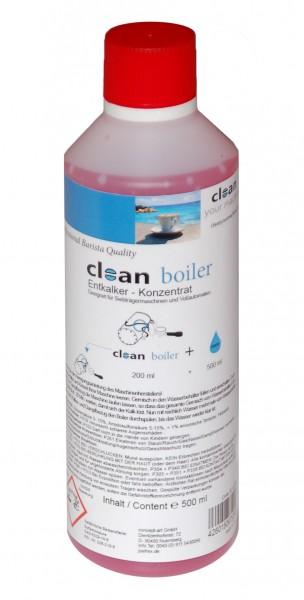 Clean Boiler Entkalker flüssig 500ml