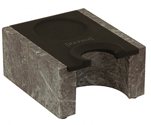 Tamping Station Stone Age Marble/Marmor