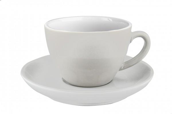 Milk Coffee Cup 300ml- 4er Set