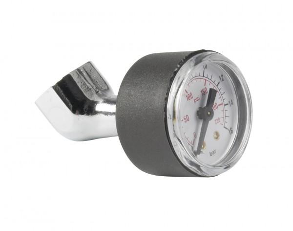 Brühdruckmanometer
