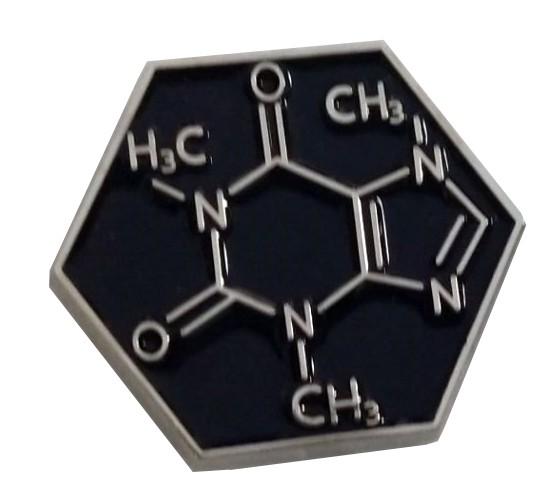 Pin Caffeine Formula