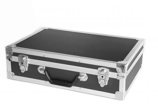 Barista Koffer - ohne Inhalt