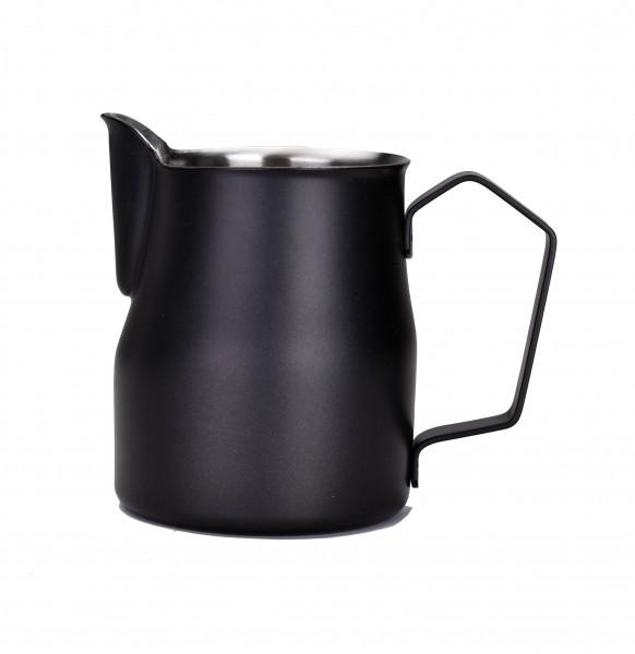 Milchkännchen 350ml schwarz
