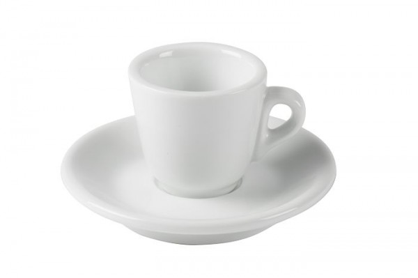 Espresso Tassen 6er Set