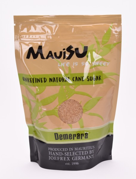 MauiSU Demerara 500g