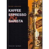 Buch Kaffee,Espresso & Barista