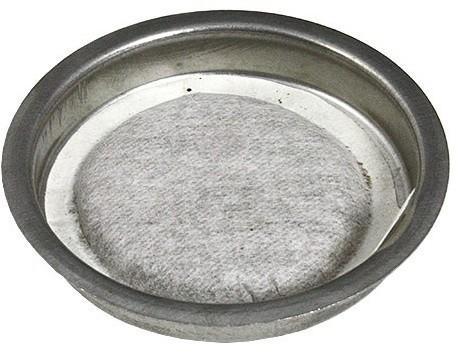 Pad-Sieb für 1 Tasse 58mm