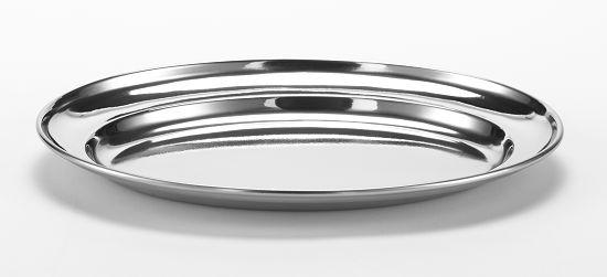 klassisches ovales tablett zum servieren von getr nken joefrex gmbh perfect coffee. Black Bedroom Furniture Sets. Home Design Ideas