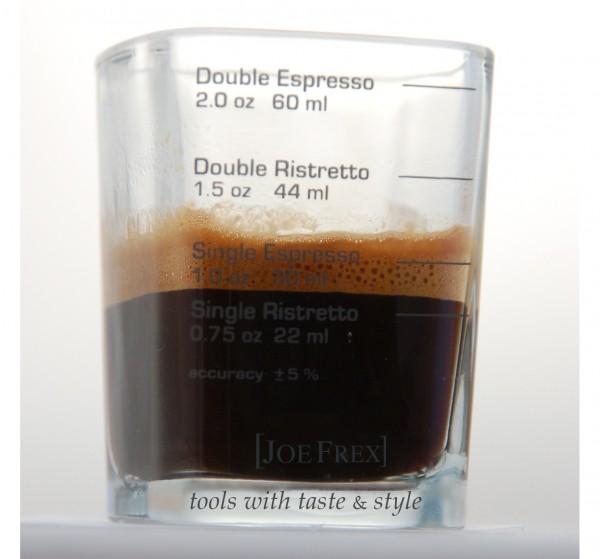 Espresso Shotglas