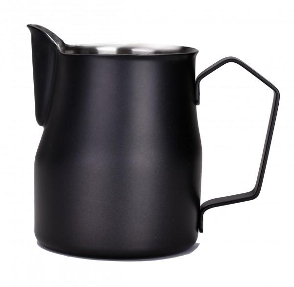 Milchkännchen 500ml schwarz