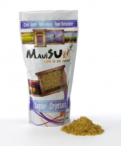 MauiSU Sugar Crystals 500g