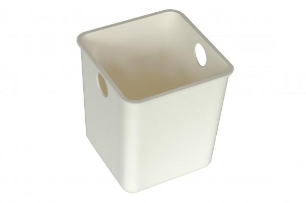 Ersatz PVC Einsatz für Knockboxen