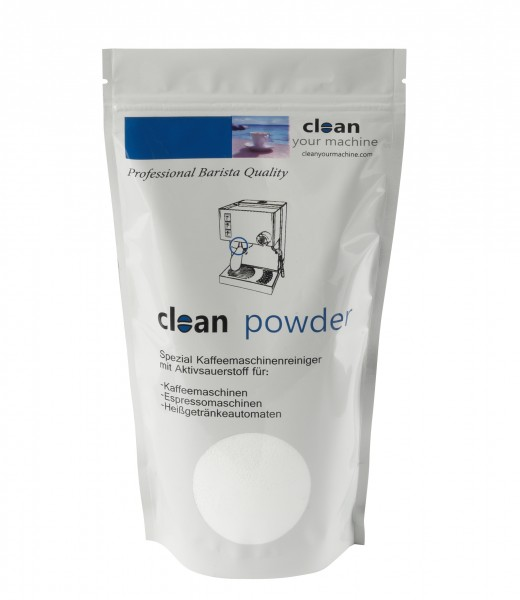 Clean Powder 500g