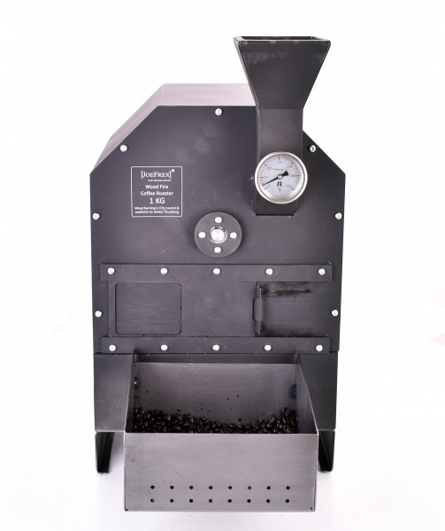 Wood Fire Coffee Roaster 1kg