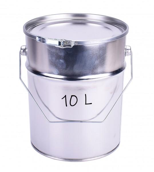 Hobbock 10L OHNE Überdruckloch 4kg Kaffee