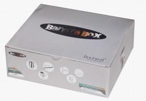Barista Box -bestückt